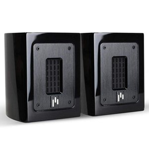 Aperion Audio Ribbon Super Tweeter Speakers Pair for HiFi Home Theater