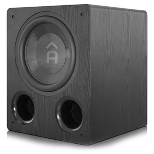 "Ascendo SV-12 500W RMS Active 12"" High End Home Theater Subwoofer"