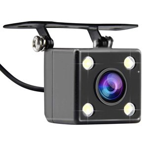 AZDOME WR01 Car Rear View Backup Camera Night Vision IPX67 Waterproof