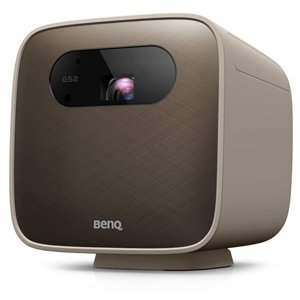 BenQ GS2 Wireless Portable LED Bluetooth Outdoor Projector