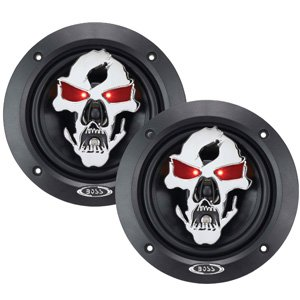 "Boss Audio SK553 5-1/4"" 3-Way Speakers"