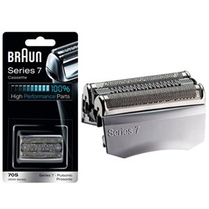 Braun 70S Foil & Cutter Replacement Cassette