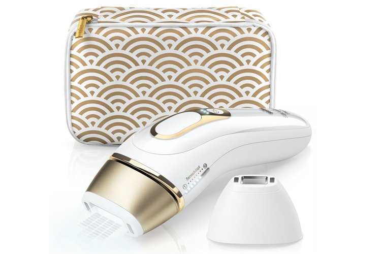 Braun Silk Expert Pro 5 IPL Hair Removal Device Body ...