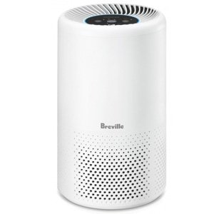 Breville Easy Air Purifier 360° Air Flow with Timer White LAP150WHT