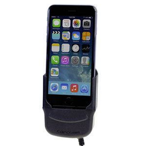 Carcomm CMIC-108 iPhone 6 6S 7 8 Charging Cradle + Antenna