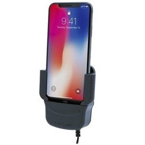 Carcomm iPhone X Charging Cradle + Antenna CMIC-110
