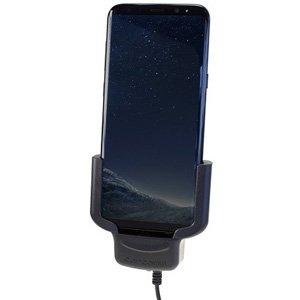 Carcomm Samsung Galaxy S8+ S9+ Charging Cradle + Antenna Coupler