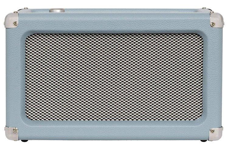Crosley CHARLOTTE CR3028A-TN Bluetooth Dynamic Full Range Speaker Tourmaline