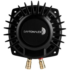 Dayton Audio BST-1 Pro Tactile Bass Shaker 50W For Games Movies