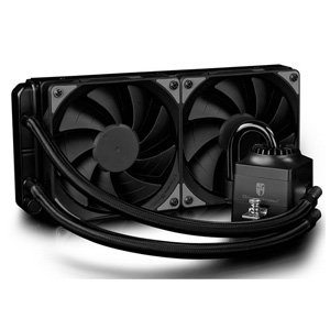 Deepcool Captain 240EX RGB AIO PC CPU Cooling Ultra Silent