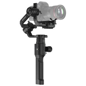 DJI Ronin-S Superior 3-Axis Gimbal Stabilizer for DSLR Camera