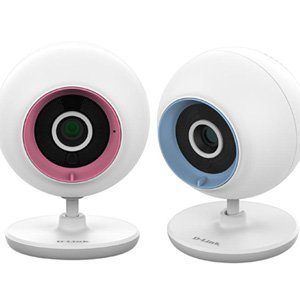 D-Link DCS-700L Wi-Fi Baby Day & Night Camera Jr.