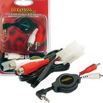 DNA AWH8000 Auxilary Aux Plug N Play Adaptor For Ford Falcon