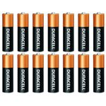 Duracell Coppertop Triple AAA 1.5V Alkaline Batteries 14 Pack