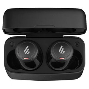 Edifier TWS5 Bluetooth 5.0 Wireless Earbuds 8 hours Playback Black