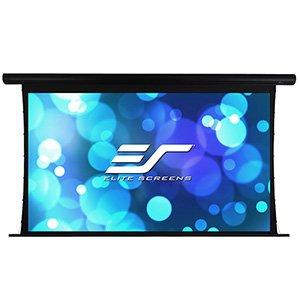 "Elite Screens Yard Master 2 Electric Tension 150"" 16:9 Outdoor Screen"