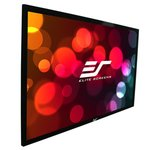 Elite Screens ER100DH2 100 Fixed Projector Screen