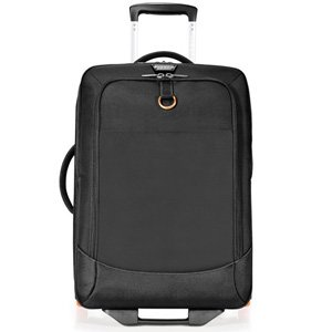 "Everki EKB420 18.4"" Titan Laptop Trolley Wheeled iPad Tablet Bag"