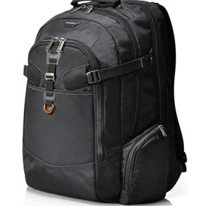"Everki 18.4"" Titan Checkpoint Friendly XXL Backpack"