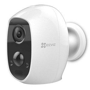 EZVIZ C3A Cloud Wi-Fi 1080p Full HD Camera Outdoor 126° Viewing Angle