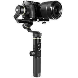 Feiyu G6 Plus 3-Axis Gimbal Handheld Stabilizer for Cameras