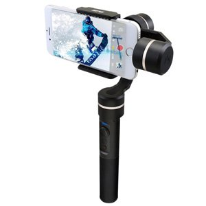 Feiyu SPG 3-Axis Gimbal for Smart Phones & Sports Cameras