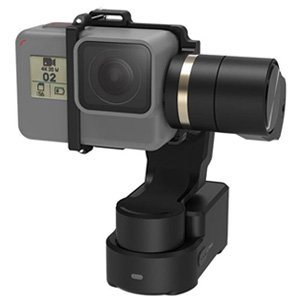 Feiyu WG2X 3-Axis Wearable Waterproof Gimbal for Action Cameras