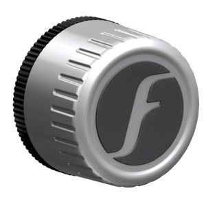 Fobo Bike 2 Xtra Silver Extra Sensor for Quads or Trikes