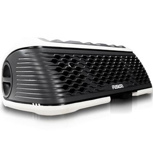 Fusion WS-SA150W Stereoactive Watersport Bluetooth Speaker White