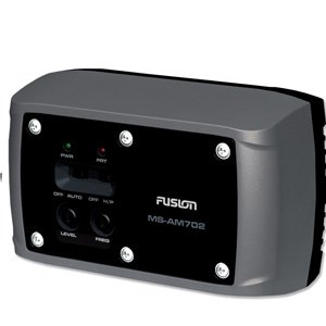 Fusion MS-AM702 2-Channel Compact Marine Amplifier