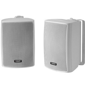 "Fusion MS-OS420 4"" 100W Marine Speakers"