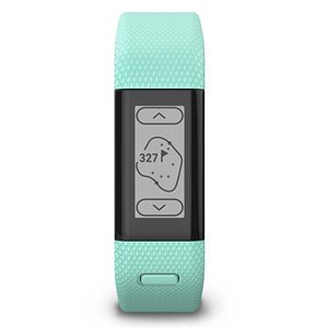 Garmin Approach X40 GPS Golf & Fitness Activity Tracking Frost