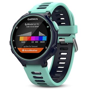 Garmin Forerunner 735XT GPS Sport Running Watch Frost Blue