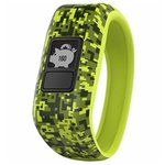 Garmin Vivofit Jr Activity Tracker Sleep Monitor Kids Digi Camo