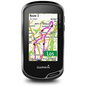 Garmin Oregon 700 Handheld GPS GLONASS Navigation Built-in Wi-Fi
