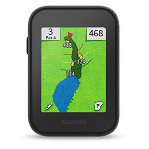 "Garmin Approach G30 Golf GPS 2.3"" Computer Preloaded Courses"