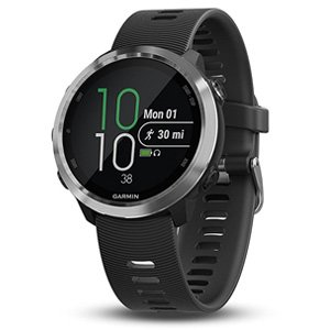 Garmin Forerunner 645 Music Black GPS Running Multisport Watch