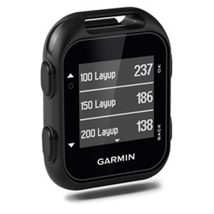 Garmin Approach G10 Golf GPS Computer Preloaded w/ Courses