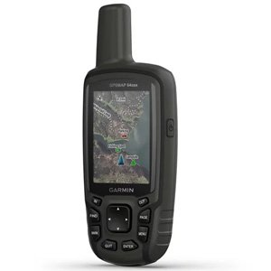 Garmin GPSMAP 64csx Handheld GPS Navigation & Camera 010-02258-22