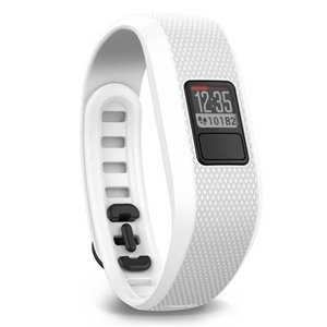 Garmin Vivofit 3 Activity Tracker Sleep Monitor Wrist Band White