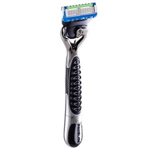 Gillette Fusion ProGlide FlexBall Power Razor 1 Handle