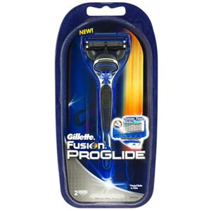 Gillette Fusion Proglide Manual Razor