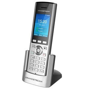 Grandstream WP820 Enterprise Portable Wi-Fi IP Phone Colour LCD