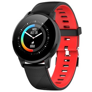 "Havit H1113A 1.3"" Touch Fitness Activity Waterproof Sports Smartwatch"