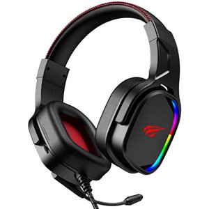 Havit H2022U 7.1 Channel USB RGB 3D Surround Gaming Headphone