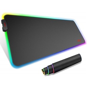 Havit MP858 RGB Backlit Extended Gaming Mouse Pad 800 x 300 Non-Slip