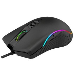 Havit MS1006 RGB Backlit Wired Gaming Mouse