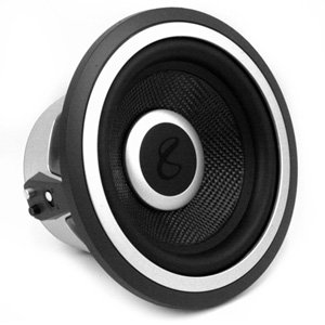 "Infinity Kappa 800W 8"" 200mm High-Performance Car Subwoofer"