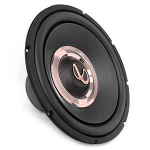 "Infinity Primus 1270 12"" 4-Ohm 300W RMS Component Car Subwoofer"