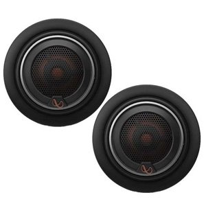 "Infinity REF-375TX Reference 3/4"" 19mm 135W Tweeter Speakers REF375TX"